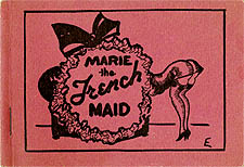 Marie The French Maid