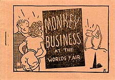 Monkey Business At The Worlds Fair