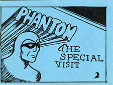 Phantom - The Special Visit