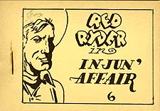 Red Ryder in Injun Affair