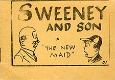 Sweeney and Son in The New Maid