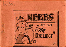 The Nebbs in The Dreamer