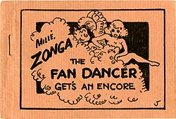 Zonga Gets An Encore